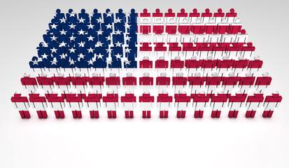 USA Parade