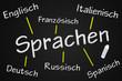 Sprachen  #120306-003