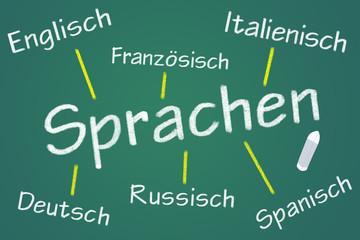 Sprachen  #120306-004