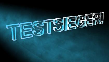 3D Blauer Nebel - TESTSIEGER