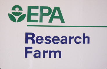 EPA Research Farm