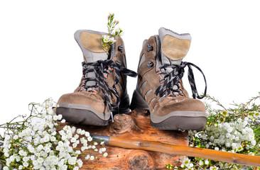 Wanderschuhe Schuhe