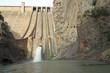 A dam opens its gates - 39603858