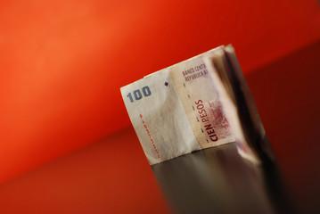 Pesos Argentinos - Billetes