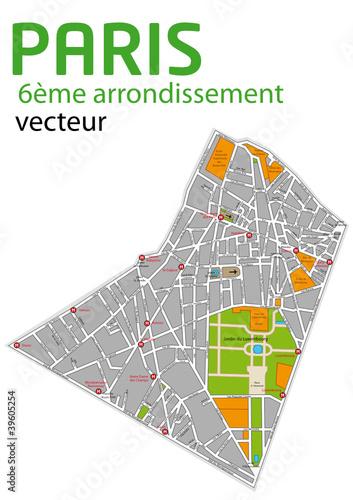 Paris 6eme arrondissement from for Agence immobiliere 6eme arrondissement paris