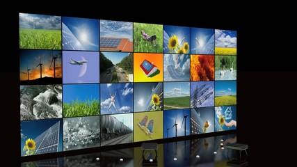 Energie und Umwelt