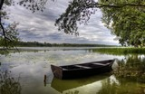 Boat in Greater Poland