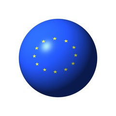 European union - icon