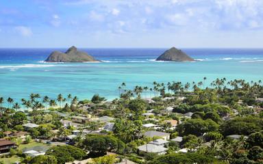 The Mokoli'i Islands