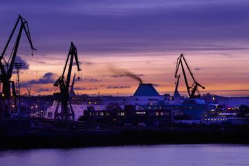 Costruccion naval