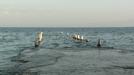 van gölü iskele