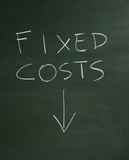 Fixed Costs Down