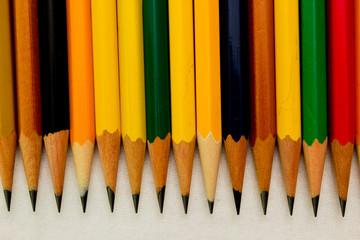 Colors of Pencils
