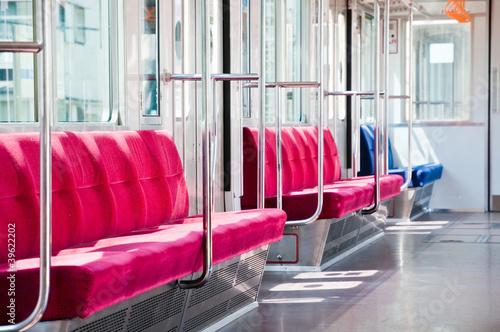 通勤電車 - 39622202