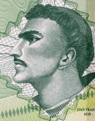 Ivan Franjo Jukic