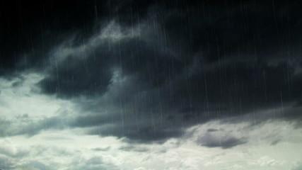 Storm Rain 1