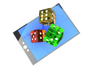 Spiele Pad
