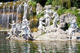 Fototapety Reggia di Caserta - Italy