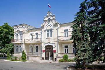 Stavropol regional court