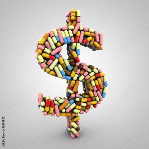Kosten für Arzneimittel