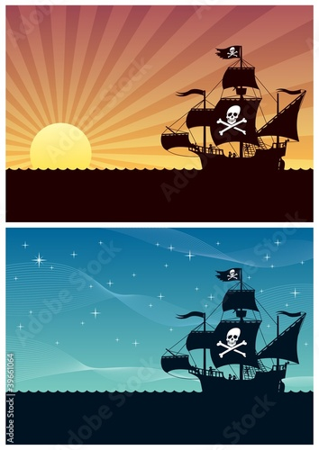 Pirate Backgrounds