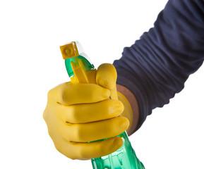 Prodotto detergente