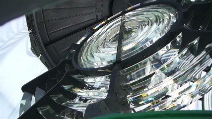 Lighthouse reflectors