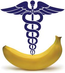 Banana Medicine