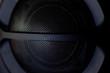 Speaker cover texture