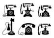 Vintage phones - 39686218