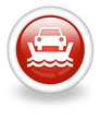 "Light Red Icon ""Ferry"""