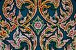 Thai design.