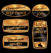 Best Choice golden labels