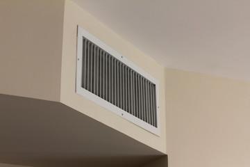 Air conditioner  vent  grate