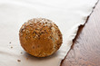 Grain bun