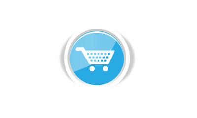 cart - shop button