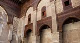 Al-Qarawiyyin Mosque, Fes(Fez), Morocco (6) poster