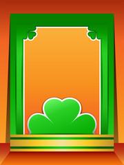 St Patrick Cards