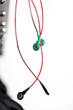 Elektroden, Kabel