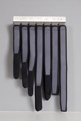 Elektroden für das Elektro-Muskelstimulations-Training