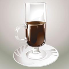 Coffee Glass 1