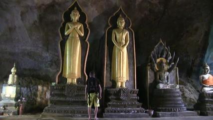 temple  de suwanakhuha taillande