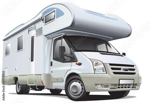 Fototapeten,campingurlaub,karawane,mobil,zuhause