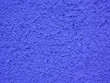 a background image of blue solid wall