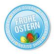 Sticker - Frohe Ostern (III)