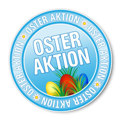 Sticker - Oster Aktion (III)