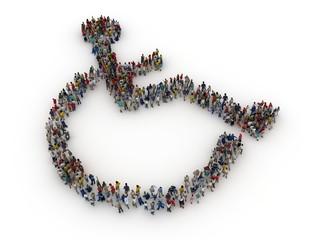 disabili non soli