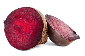 beets isolated