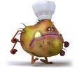 Microbe chef