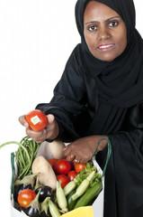Saudi Organic Food